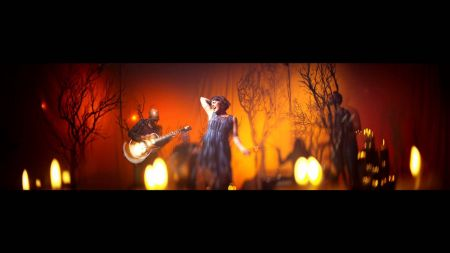'Between The Stars': Flyleaf's Kristen May discusses infectious new album