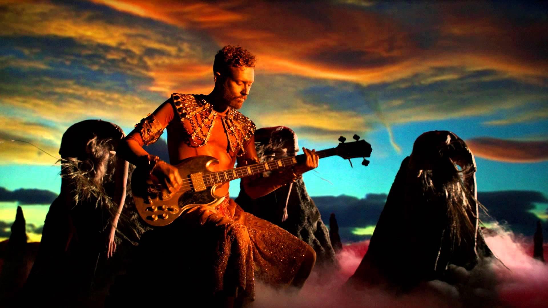 OneRepublic to return to Red Rocks Amphitheatre on Labor Day