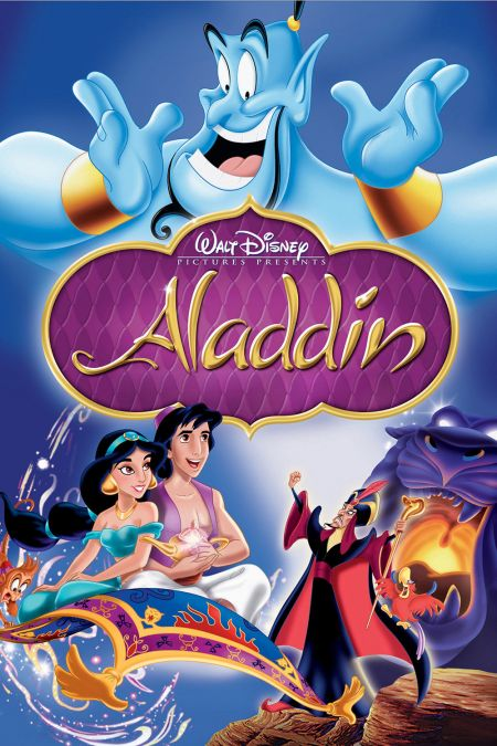 """Robin Williams' performance as the Genie in """"Aladdin"""" is one of the most impressive and iconic roles in any Disney film. Throughout the 1992"""
