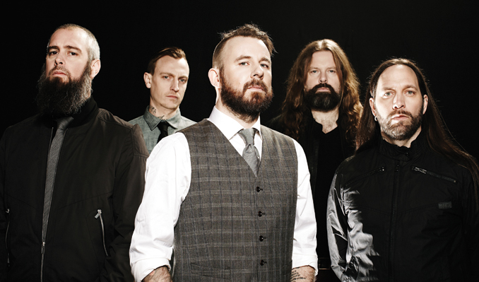 In Flames tickets at Rams Head Live!, Baltimore tickets at Rams Head Live!, Baltimore