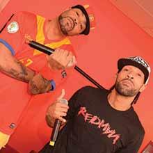 Method Man & Redman