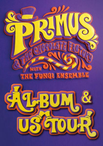 Primus' new album set for Oct. 21 release: Reunited and it sounds so good