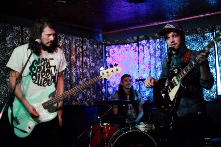 Get to know a Denver band: Best Creeps