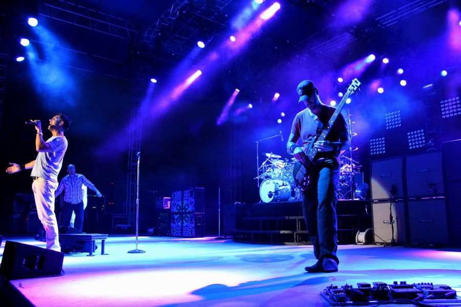 OC Fair concert preview: 311 and The Wheeland Brothers