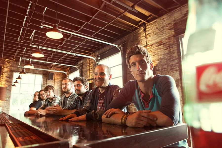 "The Revivalists - ""Navigate Below"" official video premiers on Nylon Guys"
