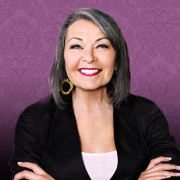 Roseanne Barr added to 'Lipshtick' comedy lineup at The Venetian