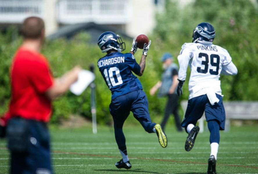 5 Seahawks rookies worth following on social media this preseason