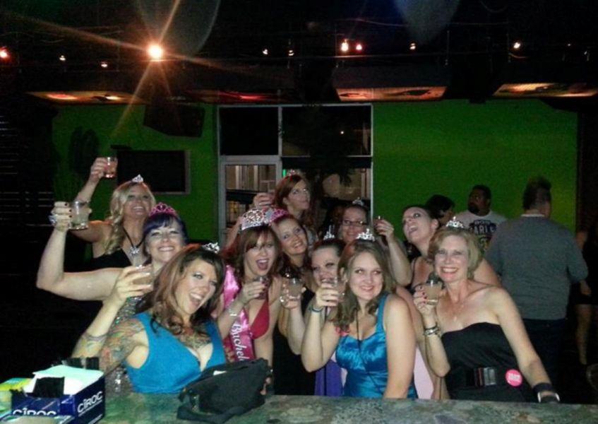 Denver bars serve up best bachelorette parties axs for Good places for bachelorette parties