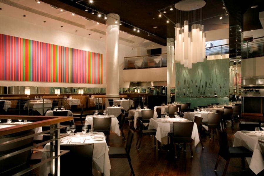 Las Vegas' top celebrity chef restaurants