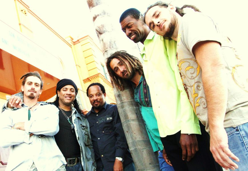 Brooklyn Bowl to host free reggae concert with Big Mountain on August 13