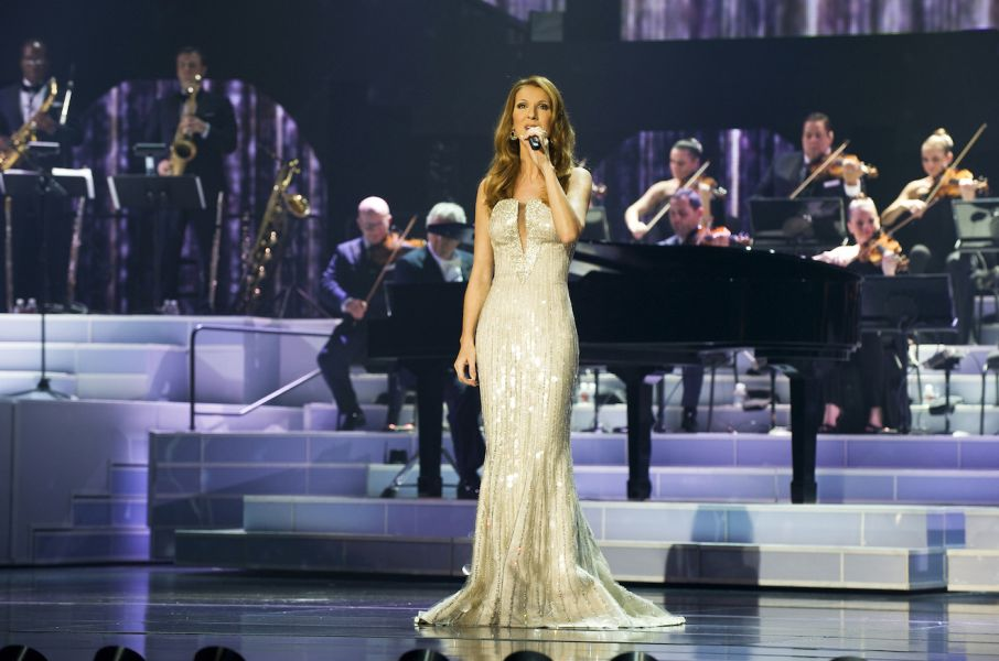 Celine Dion cancels Las Vegas residency, shows in Asia