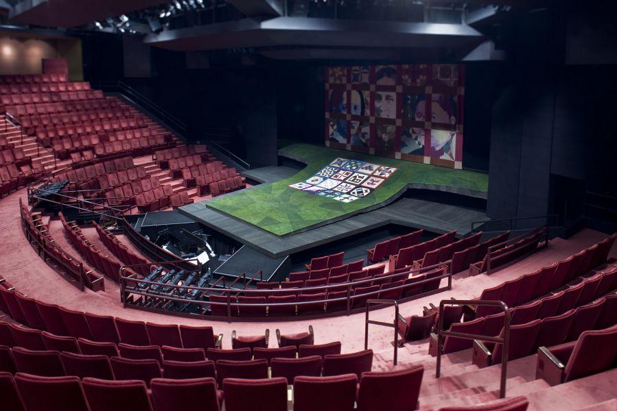 The Denver Center announces another world premier musical