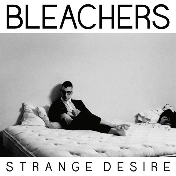 Album review: Jack Antonoff revels in young love and '80s on Bleachers' 'Desire'
