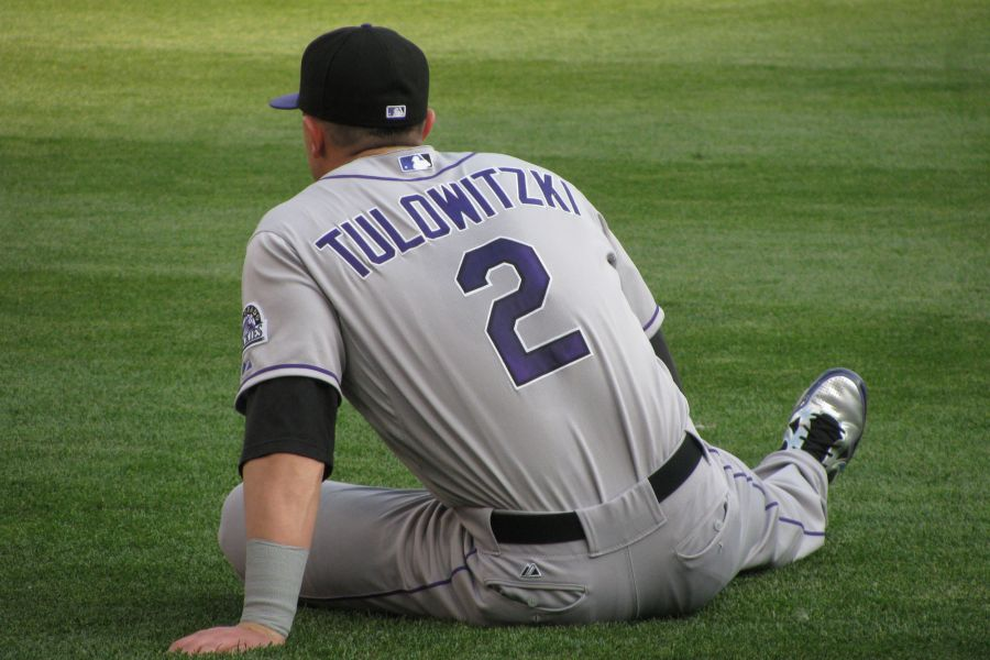 Troy Tulowitzki on season-ending disabled list with torn labrum