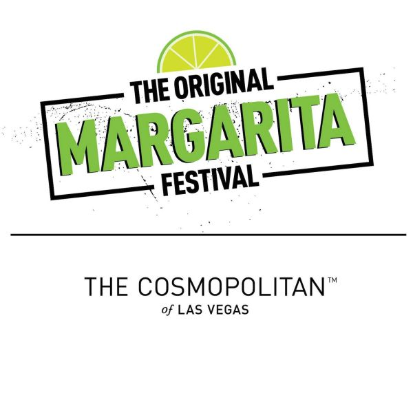 Tickets now on sale for the Original Margarita Festival at The Cosmopolitan