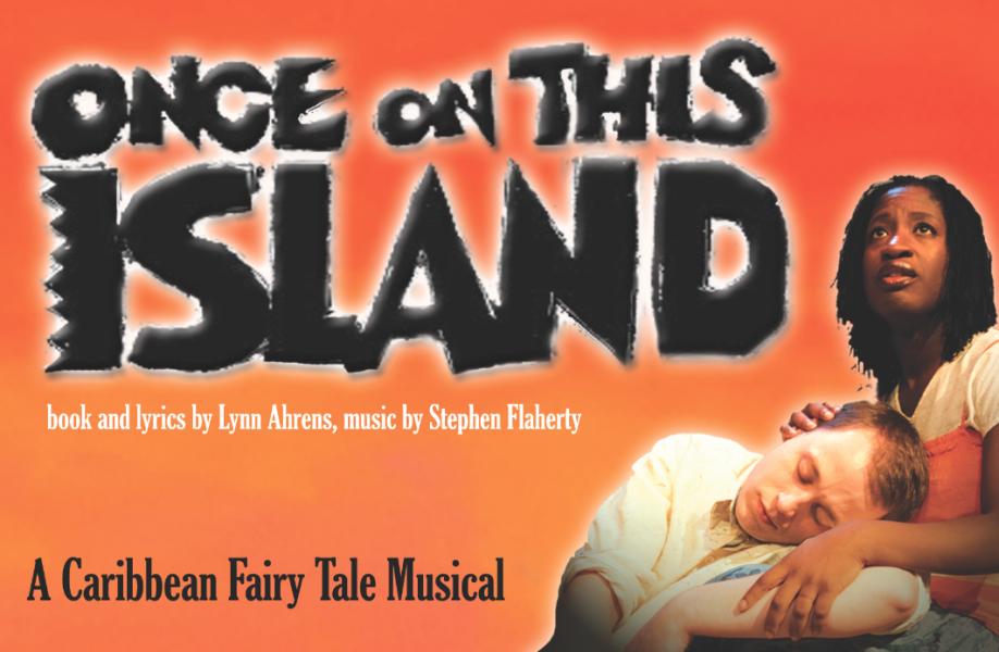 A magical Caribbean musical lands at the Aurora Fox