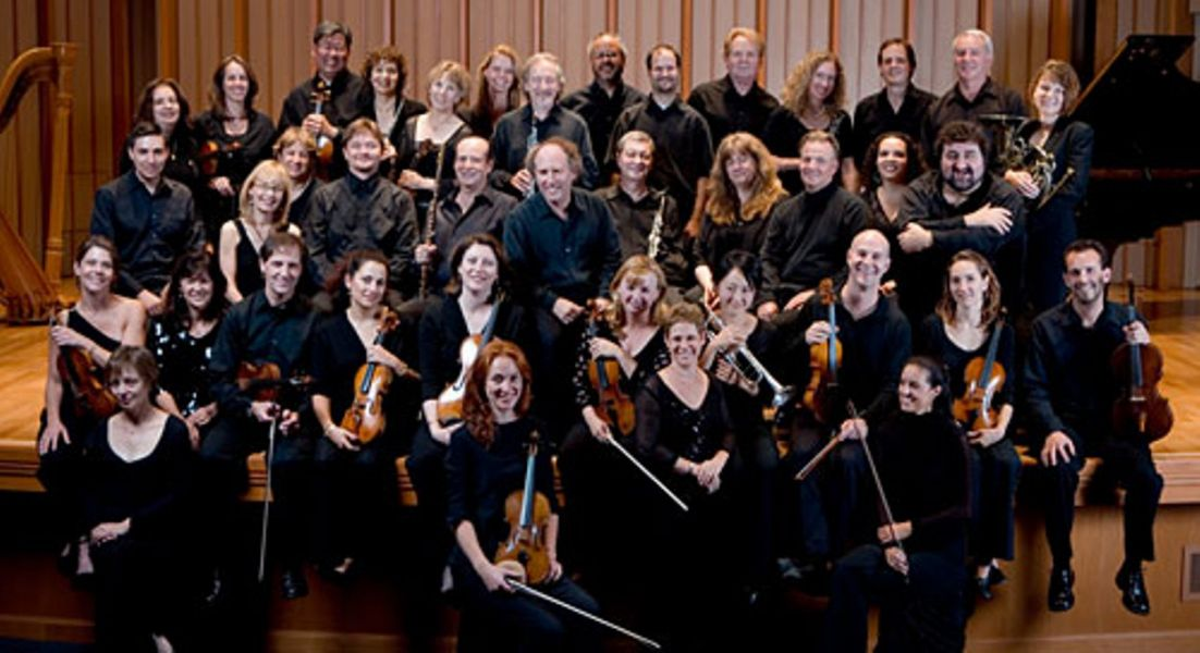 Los Angeles Chamber Orchestra to perform at UCLA's Royce Hall, Sept. 21