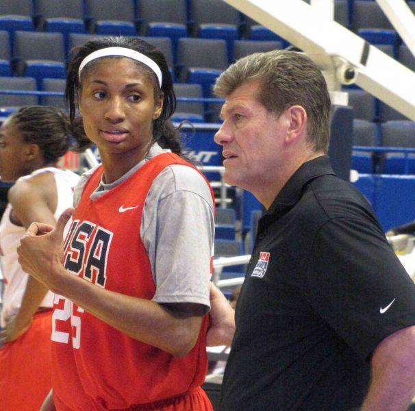 Atlanta Dream win WNBA Eastern Conference regular season title