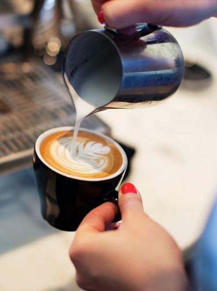 Experience Brooklyn: Coffee