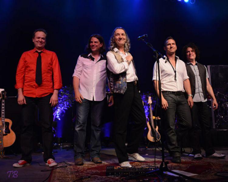 Supertramp co-founder Roger Hodgson sets Bethlehem, Pa., stop for fall tour
