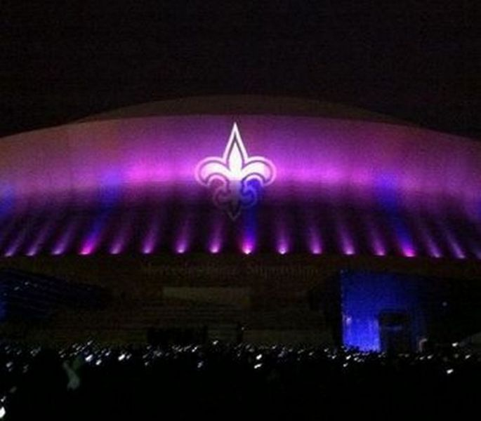 How To Stay Safe While Tailgating At Mercedes Benz Superdome