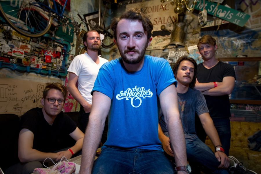 Exclusive interview with Will Horton of The Black Cadillacs
