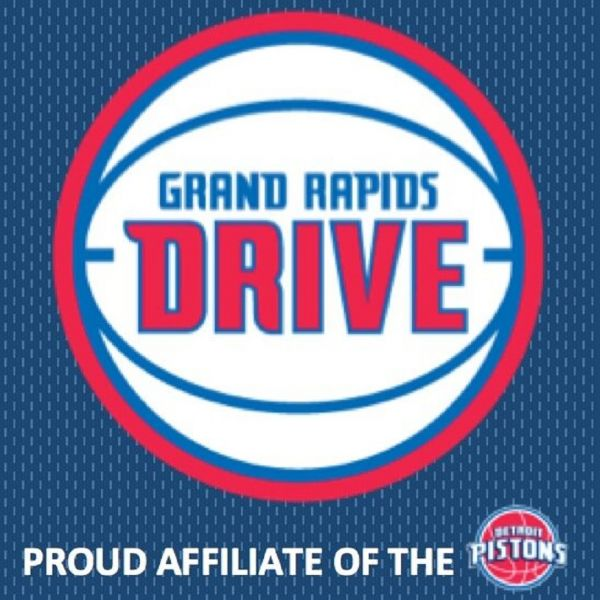 The Grand Rapids Drive are a new tool for the Detroit Pistons
