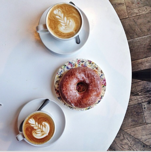 Experience Brooklyn: Cafes with Free WiFi
