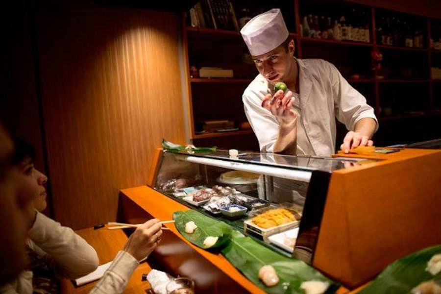 Experience Manhattan: The best sushi in the Big Apple