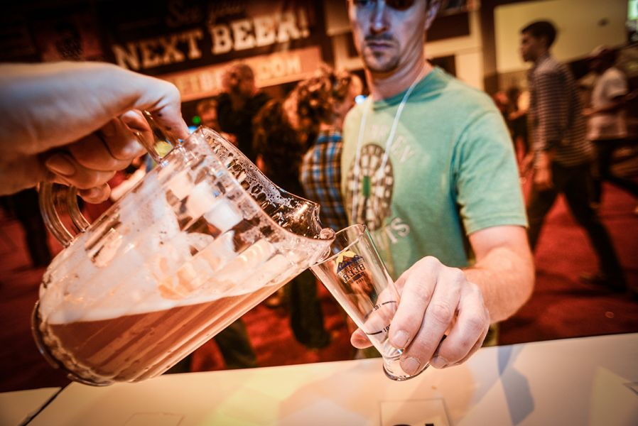 The Great American Beer Festival: A chance to win tickets to this sold-out event