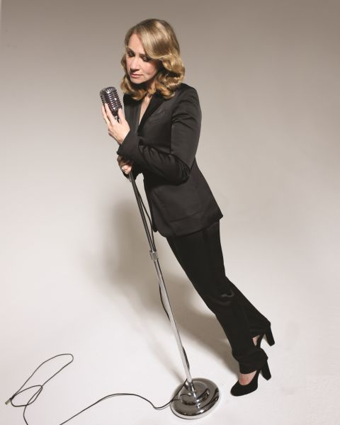 Joan Osborne to perform first solo show in Las Vegas