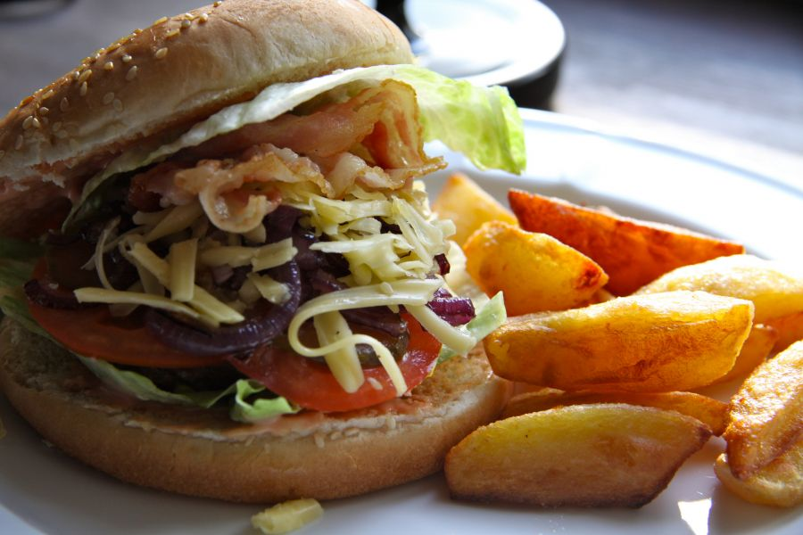 Best Pub Food In Denver Axs