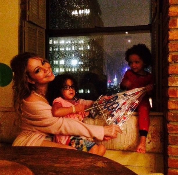 Mariah Carey focusing on her children, upcoming tour following Nick Cannon split