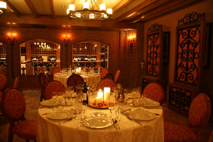 Experience New York City with romantic dining in Queens