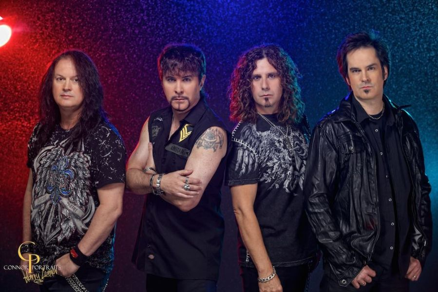 Firehouse guitarist Bill Leverty discusses Jim Thorpe, Pa. tour stop, new music
