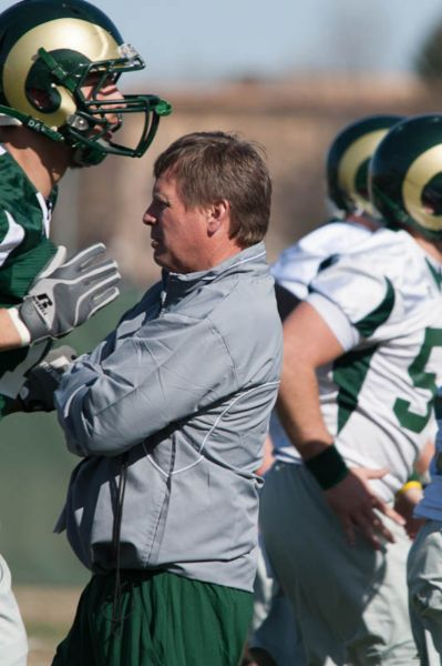 Jim McElwain: Rocky Mountain Showdown is a 'must-win game'