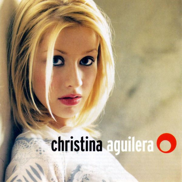 Christina Aguilera's self-titled debut album turns 15-years-old