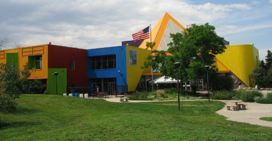 Ignite the mind: Three great museums for the whole family in Denver