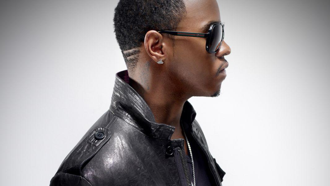 R&B star Jeremih kicks off Labor Day Weekend at Chateau Nightclub in Las Vegas
