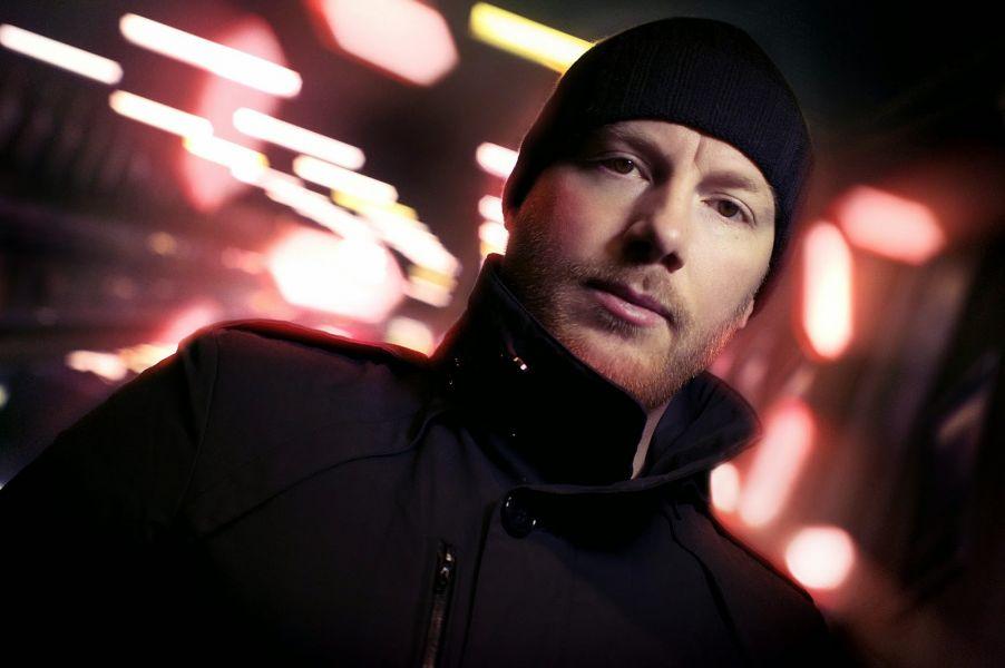 LiFE Nightclub names progressive house icon Eric Prydz as its new resident DJ