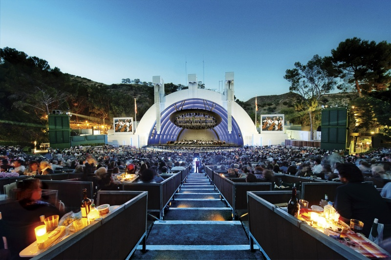 A complete guide to the Hollywood Bowl