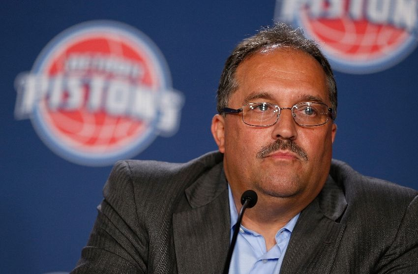 Can the Detroit Pistons take advantage of the chaos in the Eastern Conference?