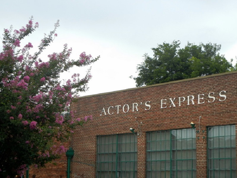 Final weekend to see 'The Rocky Horror Show' at Actor's Express in Atlanta