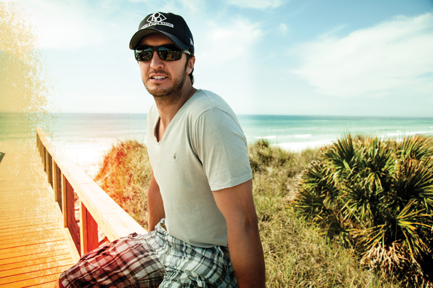 Luke bryan crash my playa sweepstakes 2018