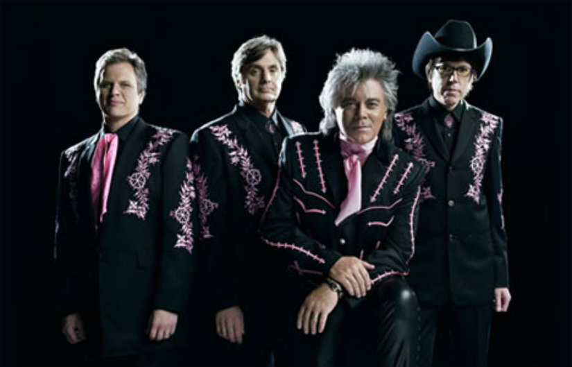 Marty Stuart releases a single from his upcoming double album