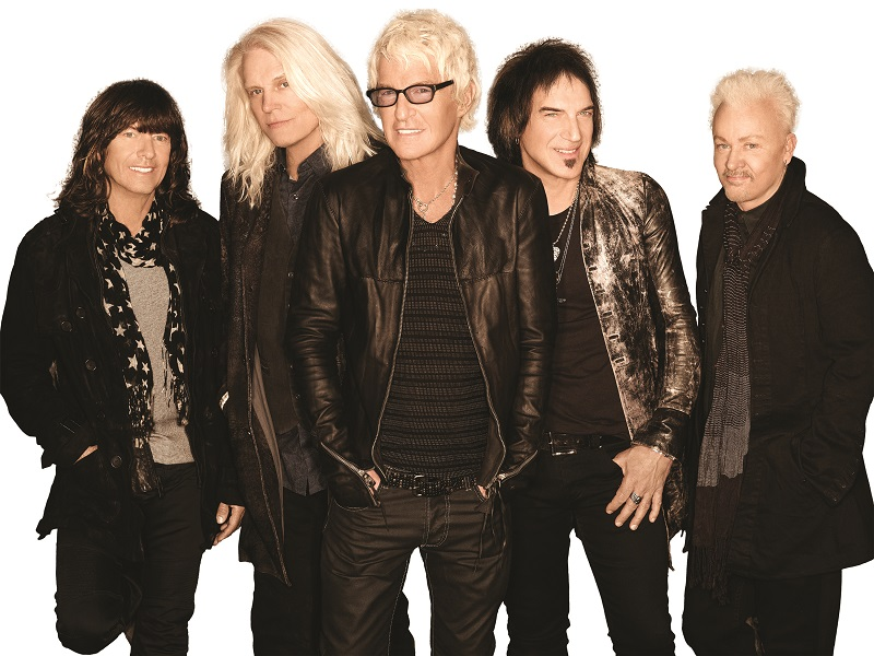 REO Speedwagon coming to Las Vegas to rock The Orleans Showroom