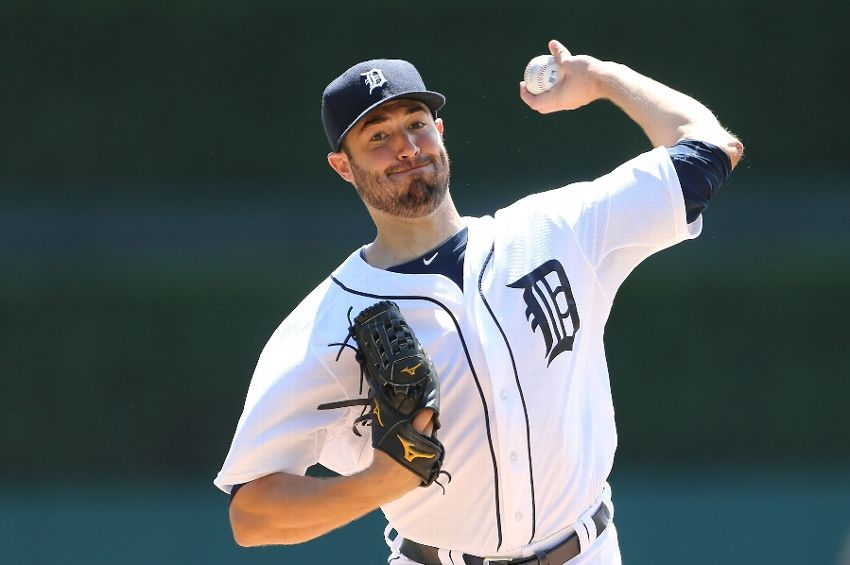 The Detroit Tigers are on the verge of desperation