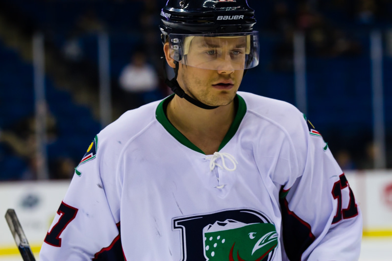 Denver Cutthroats suspend operations for 2014-15 season