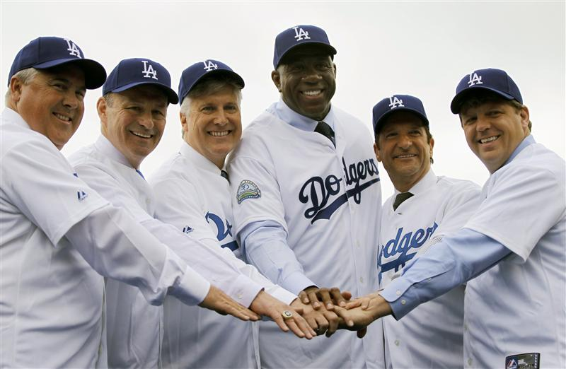 The Dodgers have given fans hope and pride again