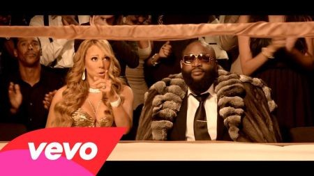 Mariah Carey releases 'Triumphant (Get 'Em)' music video featuring Rick Ross